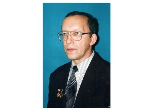Оборвалась жизнь талантливого человека, автора гимна Чебоксарского района Федорова В.Г.