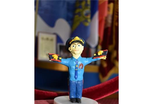Началось итоговое голосование за участников Всероссийского конкурса детского творчества «Полицейский дядя Степа»