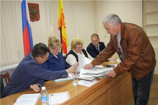Прием по вопросам защиты прав граждан в сфере экологии проведен в Чебоксарском районе