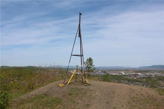 О необходимости сохранения пунктов геодезической сети