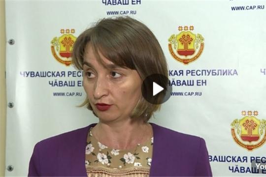 Министр Наталья Тимофеева разъяснила ситуацию с переводом земель в д.Ильбеши