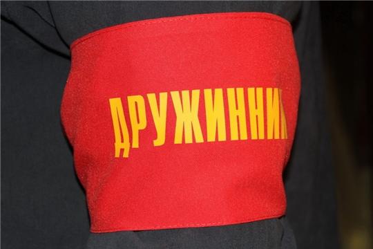 Реализация муниципальной программы «Обеспечение общественного порядка и противодействие преступности в Чебоксарском районе»