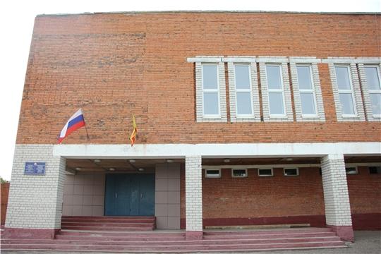 Подготовка образовательных учреждений района к новому учебному году продолжается