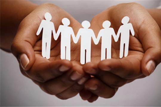 Малоимущим семьям оказывается государственная поддержка на основании социального контракта