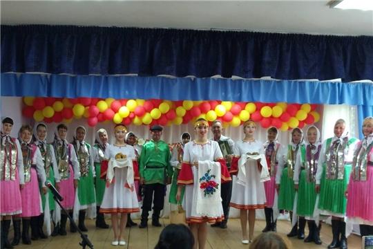 День деревни Мускаринкасинский СК