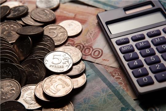 Исполнение консолидированного бюджета Чебоксарского района  по состоянию на 01 августа 2019 года