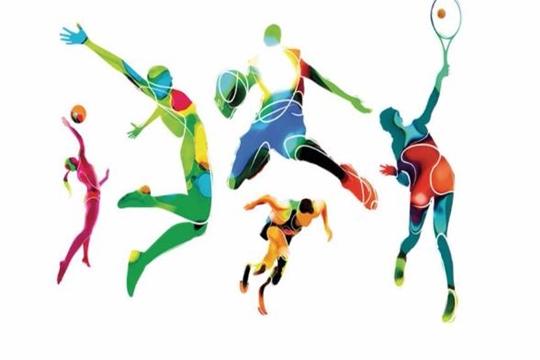 Спортивная неделя приглашает!