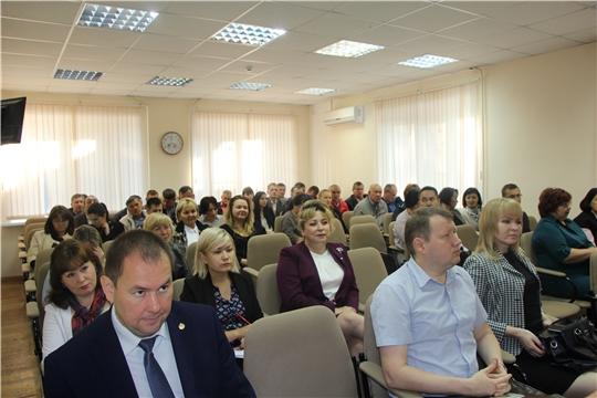 Очередная еженедельная планерка: «Яркие торжественные линейки  прошли в День знаний в Чебоксарском районе»