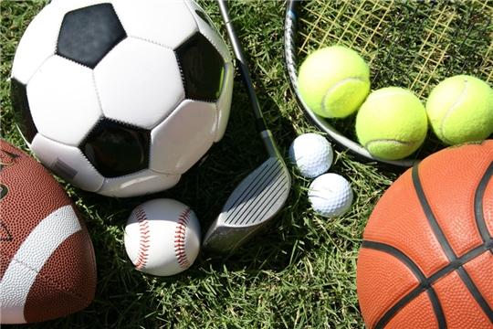 Перечень спортивно-массовых мероприятий с 9 по 15 сентября 2019 г.