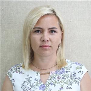 Головина Татьяна Сергеевна