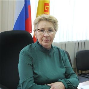 Кондратьева Вера Николаевна