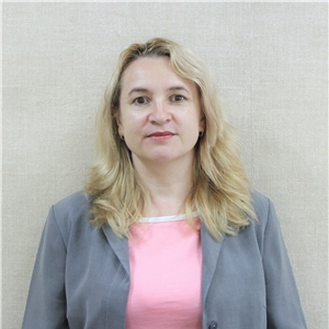 Михайлова Наталья Николаевна