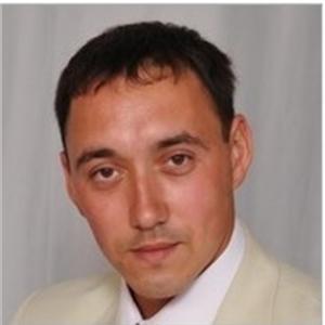 Кудряшов Александр Виталиевич