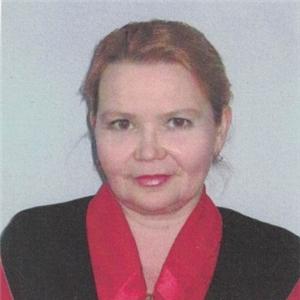 Григорьева Людмила Васильевна