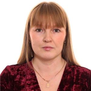 Кириллова Екатерина Валерьевна