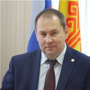 Михайлов Валерий Вениаминович