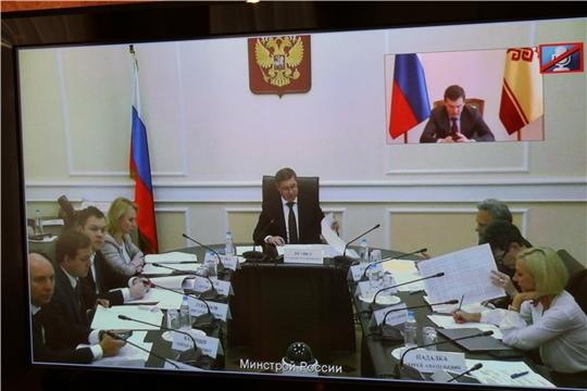 Владимир Якушев: «Реформа 1 июля не закончилась. Она вошла в активную фазу»