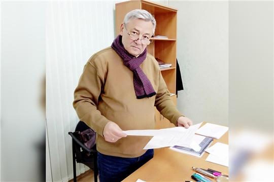 Светлая память Филатову Владимиру Николаевичу!