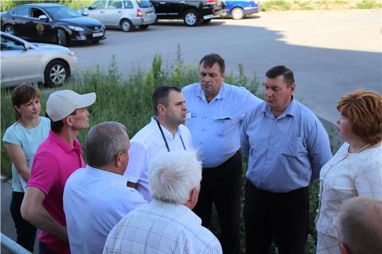 Выдано разрешение на ввод в эксплуатацию жилого дома по ул. Южная, д. 7А в г. Новочебоксарск