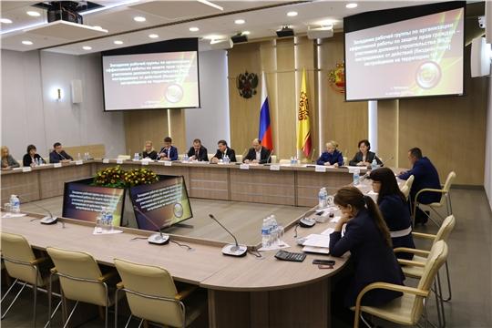 Защита прав участников долевого строительства – один из приоритетов Правительства Чувашской Республики