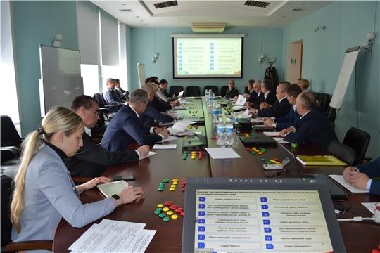 Проблемы развития малого и среднего бизнеса обсуждены на круглом столе в рамках Форума «Реализация национальных проектов на территории Чувашской Республики»