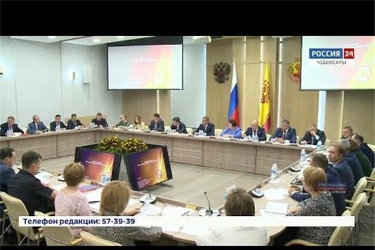 В Доме Правительства обсудили работу республиканского Фонда венчурных инвестиций