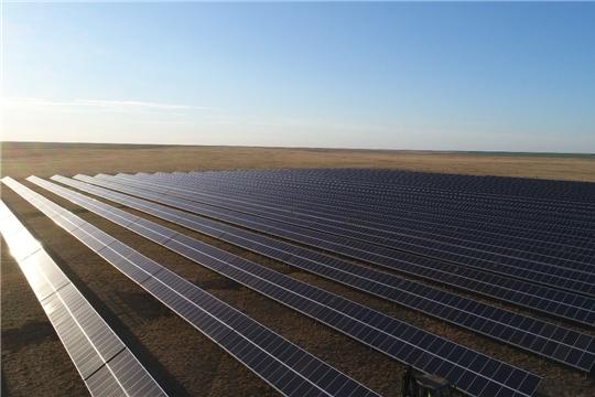 За I полугодие 2019 года завод «Хевел» произвел 98 МВт солнечных модулей