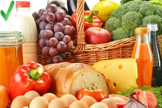 О результатах мониторинга потребительских цен на продовольственные товары