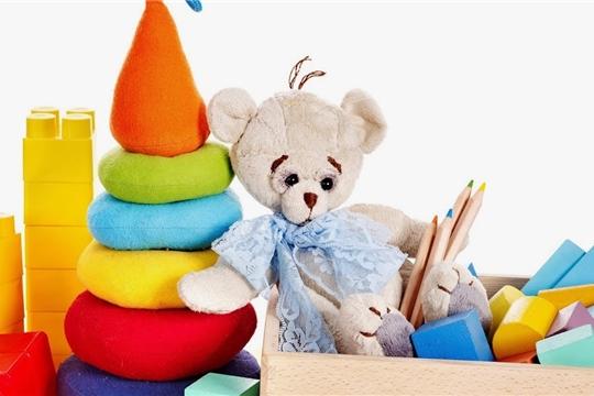 Рекомендации по выбору товаров для детей