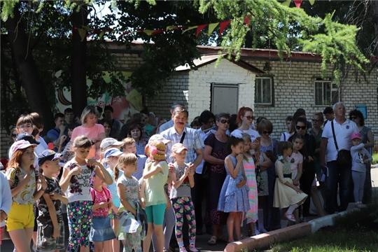 В Алатыре прошёл Пушкинский праздник поэзии