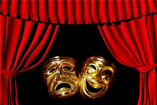 Студенты и школьники сыграют в театре