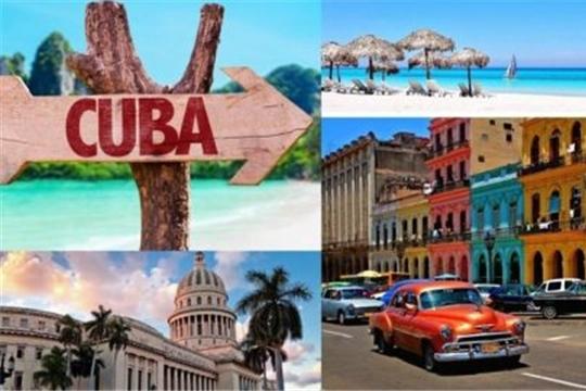 Объявлен конкурс детских рисунков «Мечтаю о Кубе»