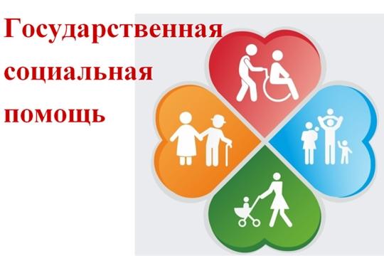 Об оказании государственной социальной помощи на основании социального контракта