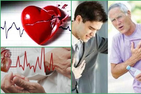 Инфаркт миокарда: что нужно сделать до приезда «скорой»