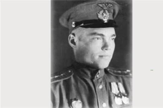 Сегодня алатырцы вспоминают Героя Советского Союза Александра Михайловича Осипова