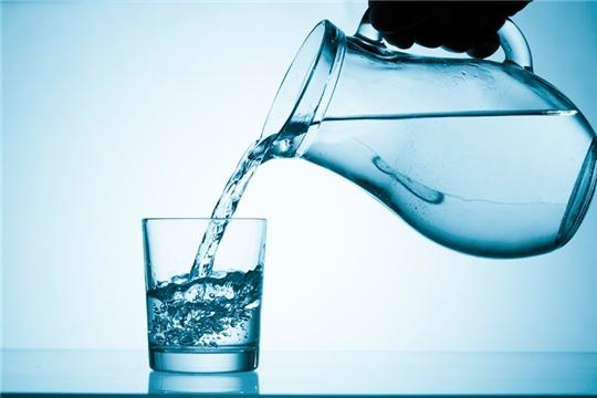 Вода, подаваемая в городскую водопроводную сеть Алатыря, соответствует гигиеническим нормативам