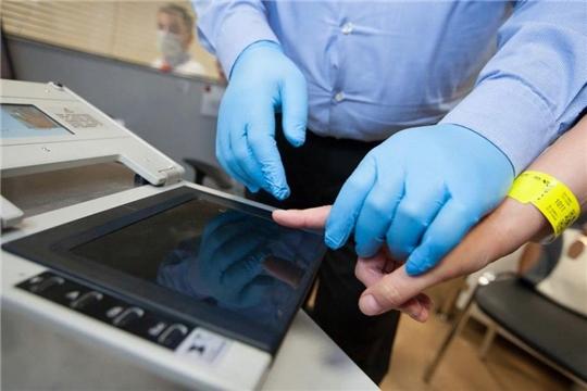 Добровольная дактилоскопическая регистрация – гарантия установления личности при порче документов