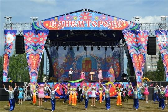 Алатырцев и гостей города приглашают на праздничные мероприятия, посвящённые 467-ой годовщине основания Алатыря