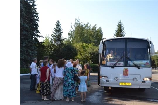 В День города Алатыря горожанам и гостям будут предложены экскурсии