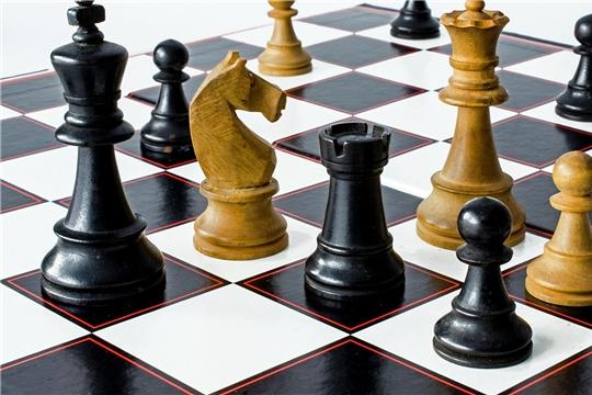 В Алатыре прошёл городской турнир по шахматам, посвящённый Дню города