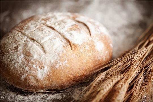 Цены на хлеб в республике остаются стабильными