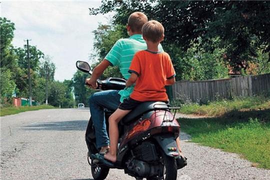 Для водителей мопедов и скутеров необходимо получение категории «М»