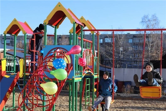 Благодаря инициативному бюджетированию в Алатыре в этом году будут благоустроены четыре объекта