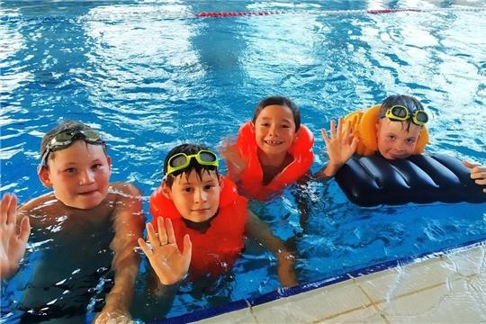 Более 1000 человек стали участниками Дня здоровья и спорта в Алатыре