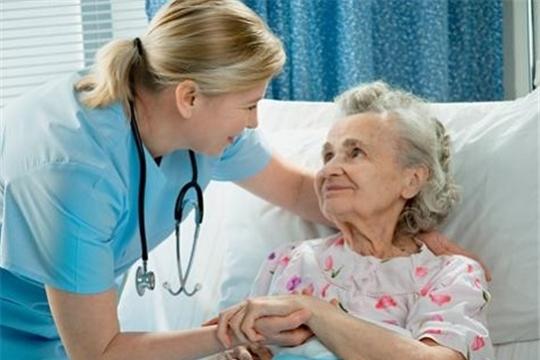 В Алатырской центральной районной больнице готовятся открыть кабинет врача-гериатра