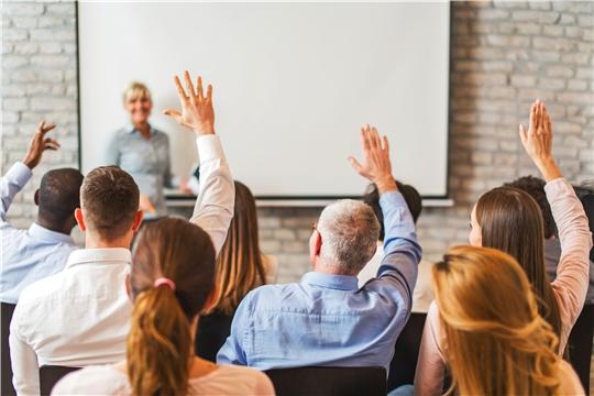 В республиканском бизнес-инкубаторе пройдут бесплатные тренинги для начинающихи действующих предпринимателей
