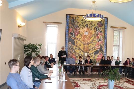 В Алатыре прошли Дни духовного, культурного и исторического наследия