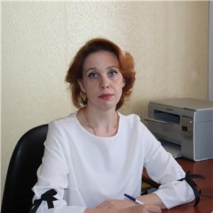 Трифонова Ирина Николаевна
