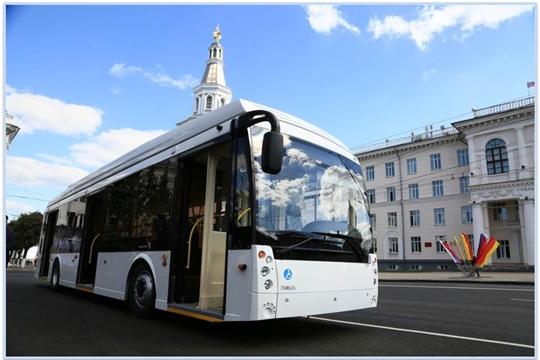 Глава администрации Алексей Ладыков: «Транспортная реформа в Чебоксарах будет реализована только в условиях синхронности совместных действий»