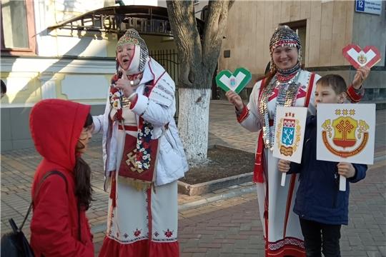 К 550-летию столицы организована экскурсия по историческим местам «Чебоксары – любимый город»
